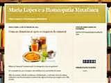 Top 5 Blog Sites Marialopes e aHomeopatia Metafísca