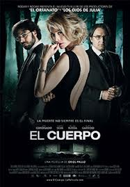 Xác Chết Bí Ẩn - El Cuerpo (2013)