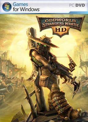 Download Oddworld: Stranger's Wrath
