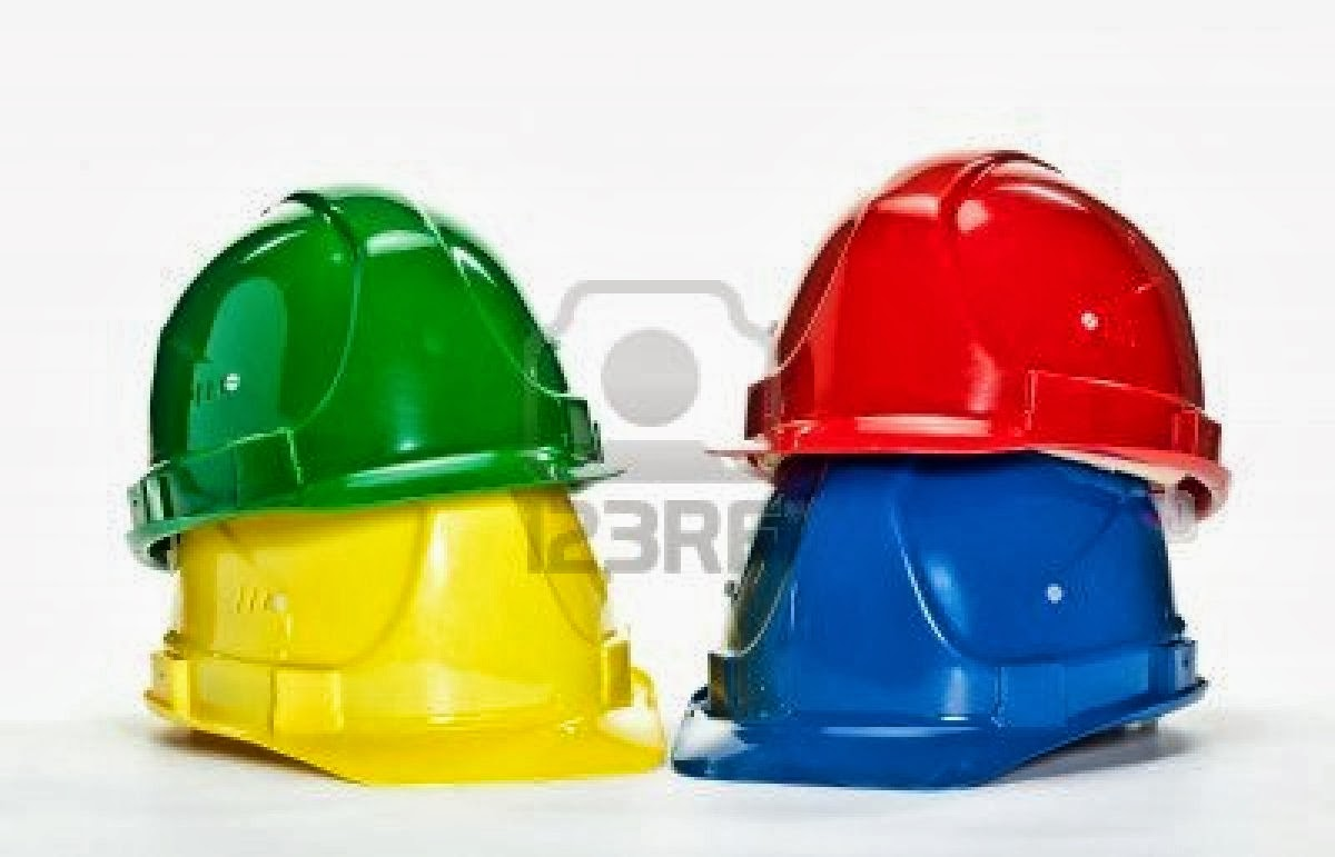 Pin casco msa blanco on pinterest - Cascos de seguridad ...