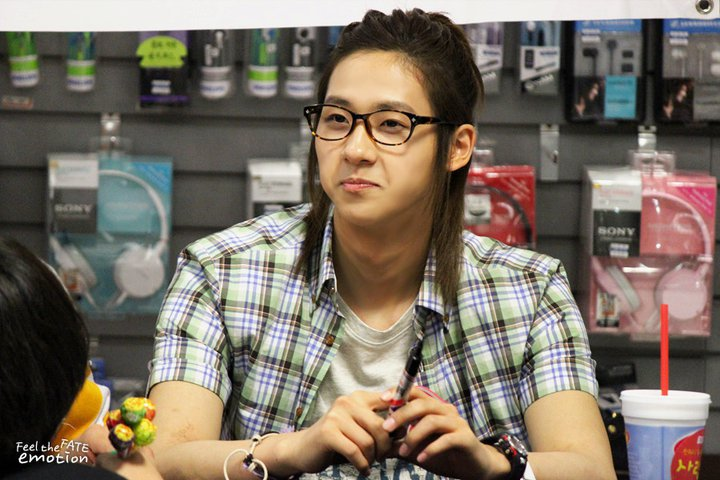 Korean Profiles: CNU B1A4 facts