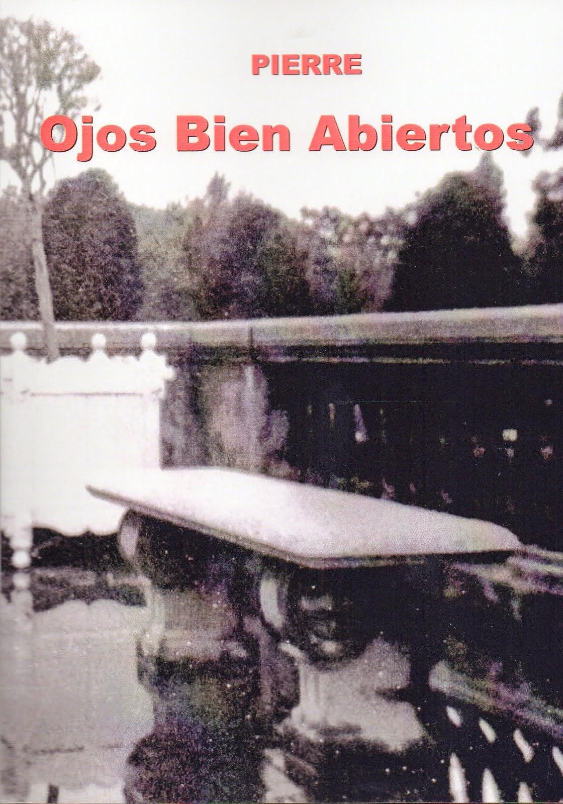 CARLOS PIERRE Y SU ÚLTIMO LIBRO CON ILUSTRACIONES DE RAÚL FARACE