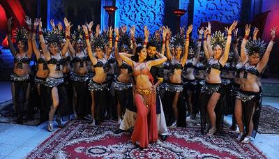 Vijay in 3 Idiots in Tamil Stills