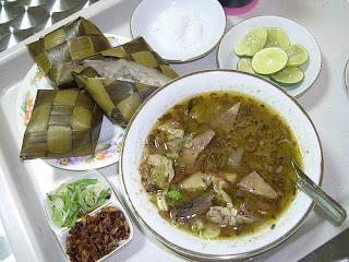 Cotonya Orang Makassar TongJi