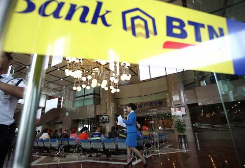Akuisisi BTN oleh Mandiri membuat Bank Mandiri menjadi besar