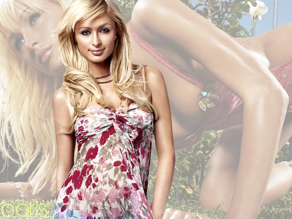 La grabacin porno de Paris Hilton descubierta! HD