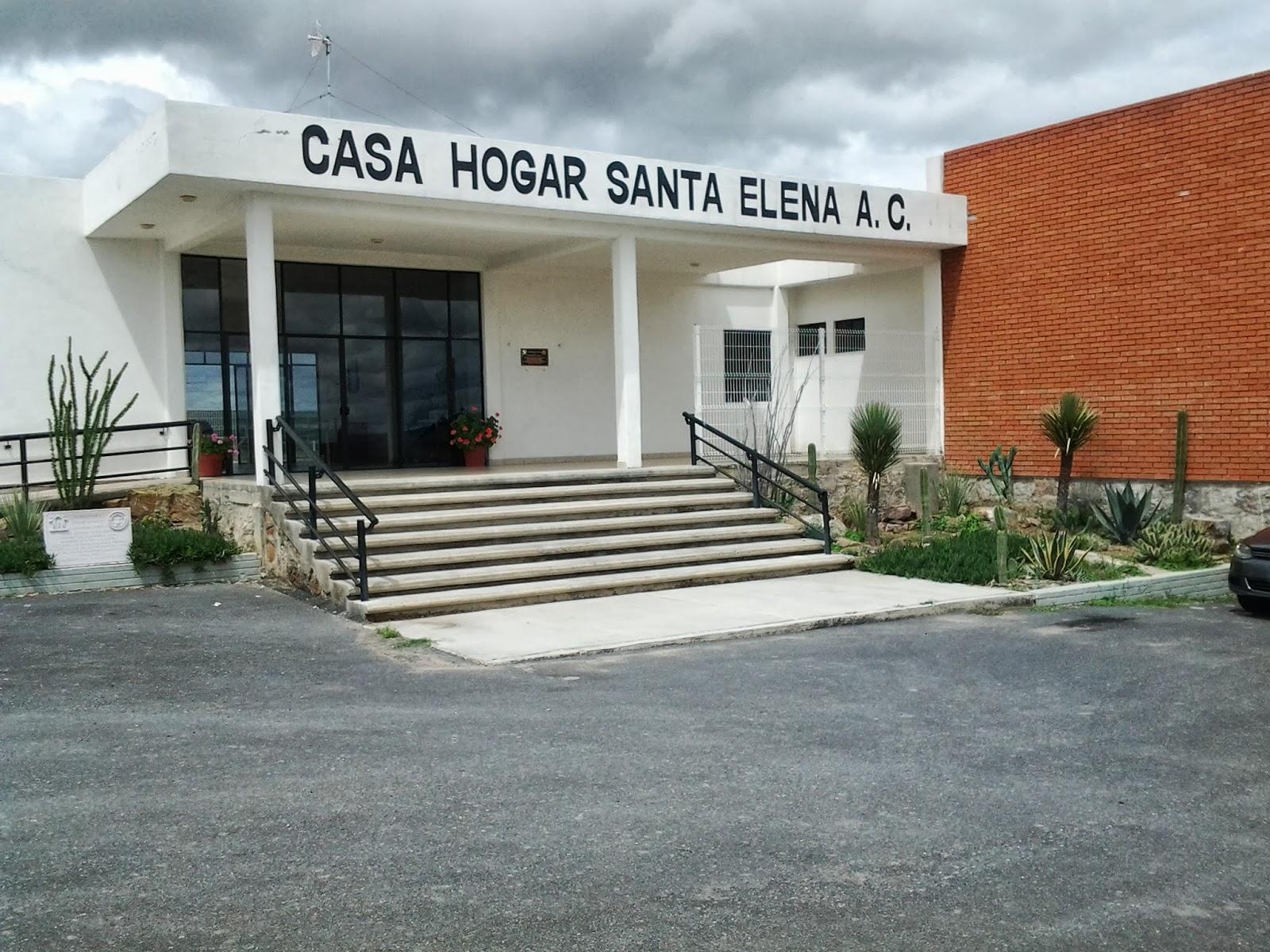 Casa hogar santa elena ac asilo de ancianos en rio grande for Asilo in casa