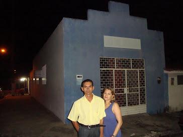 Campo Missionário em Maceió/AL.