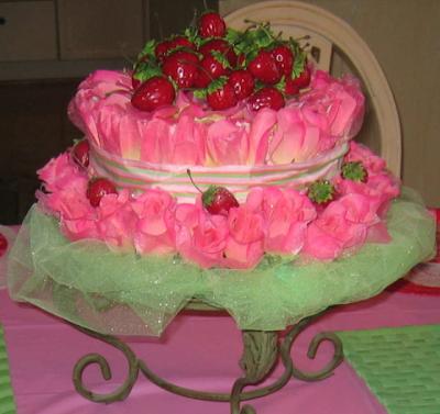 Unique Birthday Flower Ideas