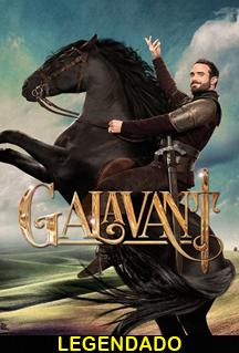 Assistir Galavant Legendado Online