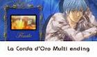 La Corda d'Oro Multi ending - Len Tsukimori