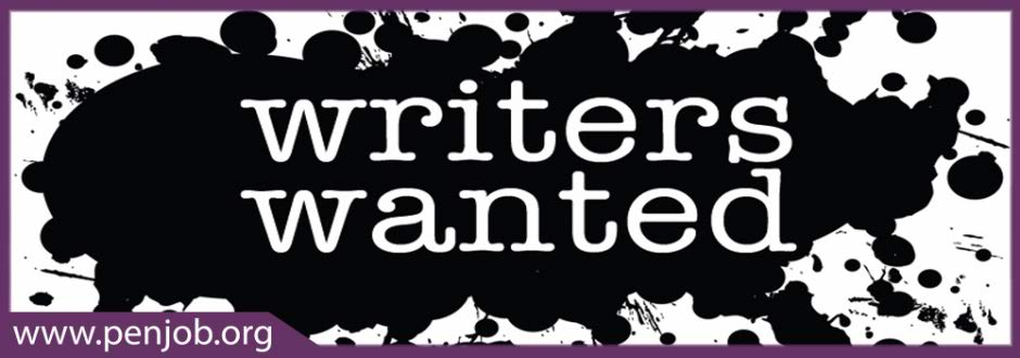 "Red flags for ""writers wanted"" ads"