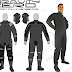 CNX RANGER TECH BIOSUIT by GRAVITY ZERO