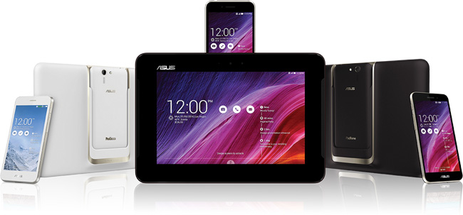 ASUS PadFone S (PF500KL) Overview and Specifications screenshot 1
