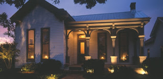Landscape Lighting Desing