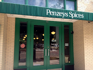 Penzeys Spices, storefront, Winter Park