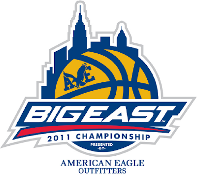 Big East Tournament 2011