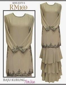 Baju Kurung Moden & Dress