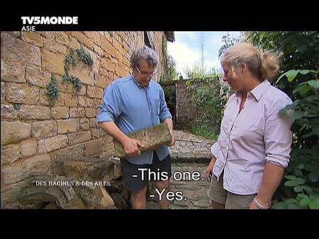 channel TV5 Monde Asie