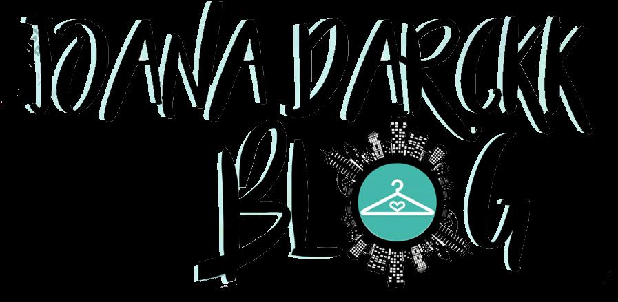 Joana Darckk Blog