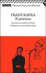 """""""Il processo"""" di Franz Kafka"""