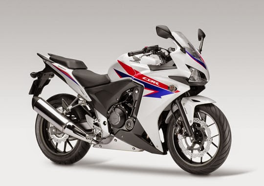 Model Modifikasi CB150R Full Fairing