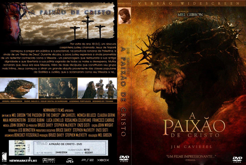 A Paixão de Cristo 720p BRRip x264 Legendado c0338dd0ccda75706f084901b105aca7