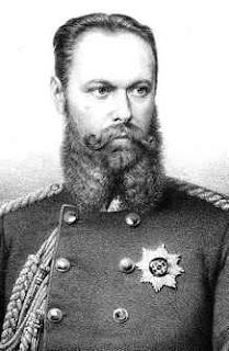 Charles Ier de Wurtemberg (en allemand: Karl Friedrich Alexander von Württemberg; né le 6 mars 1823 à Stuttgart - décédé le 6 octobre 1891 à Stuttgart) troisième roi de Wurtemberg.