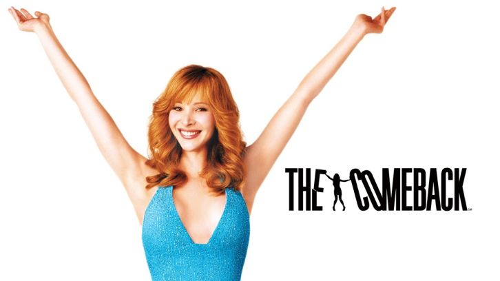 The Comeback - Renewed for 3rd Season