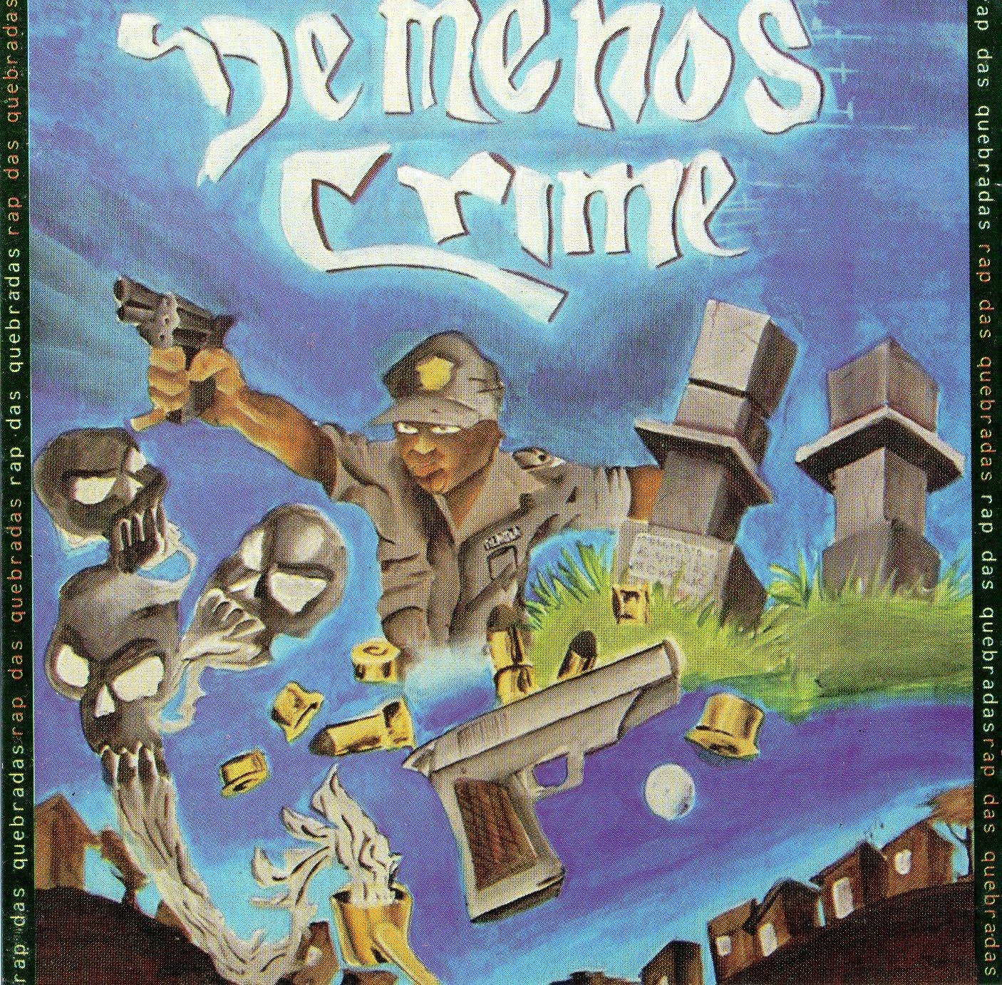 DEMENOS CRIME