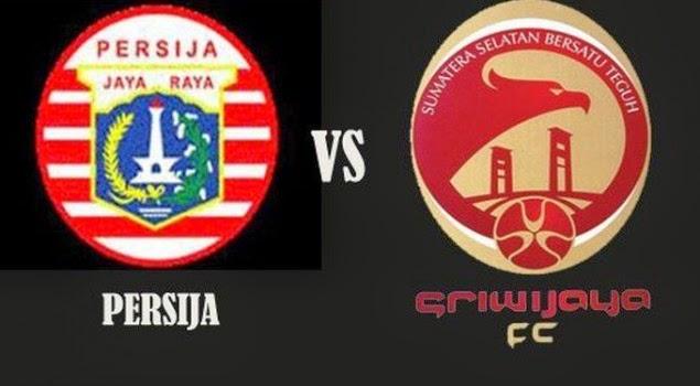 Persija VS Sriwijaya FC SCM Cup 2015
