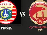 Jadwal Prediksi Skor Persija VS Sriwijaya FC SCM Cup 2015