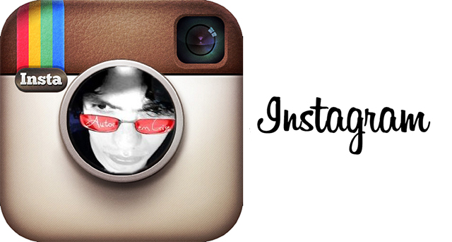 Instragamdo tudo no Instagram