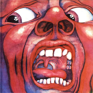 King Crimson, In the Court of the Crimson King