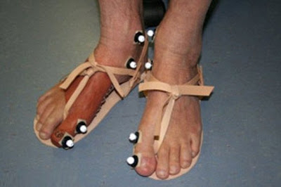 Egyptian toes are world's oldest prosthetics