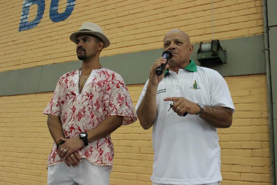 JEBS 2015 - Jogos Escolares Brasileiros - Album de Fotos
