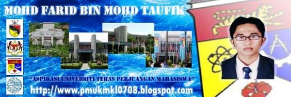 Mohd Farid