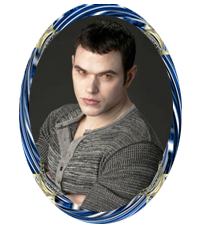 Emmett McCarty Cullen - Em