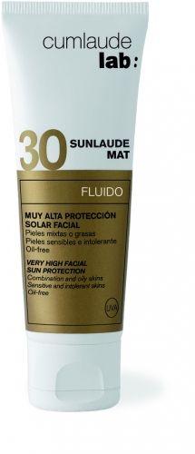 Cumlaude Sunlaude MAT SPF30 50 ml