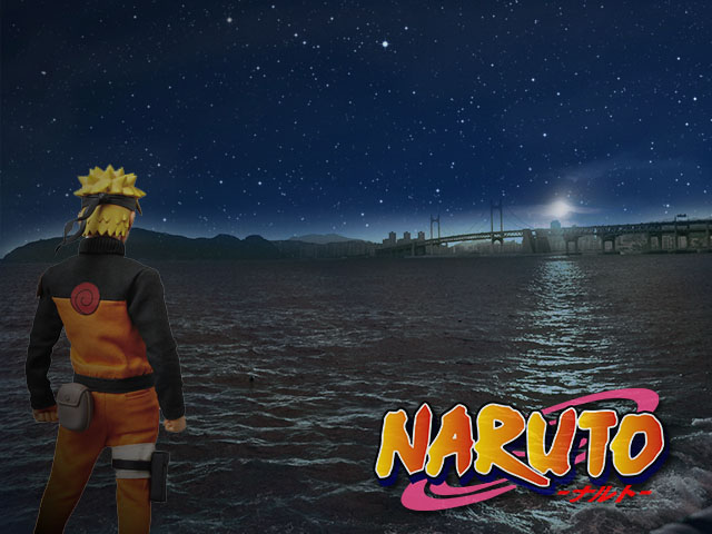 Evening Naruto
