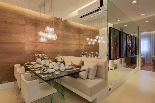 Mesa Para Sala De Jantar Com Banco ~ bancos – otimize espaço e modernize sua cozinha e sala de jantar