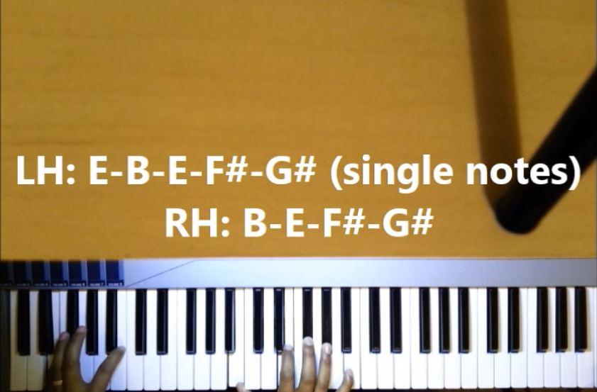 10000 reasons chords pdf d