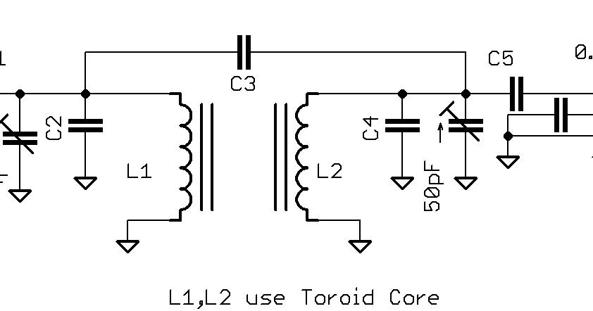 21 mhz superheterodyne radio   u0e27 u0e07 u0e08 u0e23 band pass filter  u0e41 u0e1a u0e1a