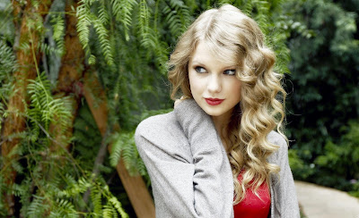 Hollywood Actress Taylor Swift Teen Singer Wallpapers