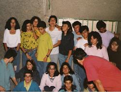 AGOSTO DE 1989