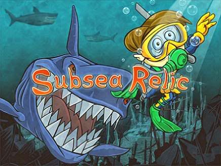 Download Game Adventure Subsea Relic Gratis