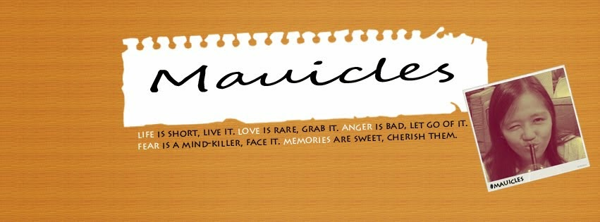 it's simply mauicLes ♥