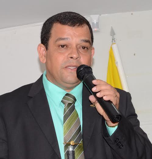 Vereador Antônio Cavalcante
