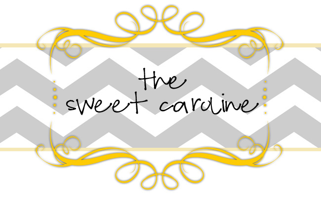 Sweet Caroline...