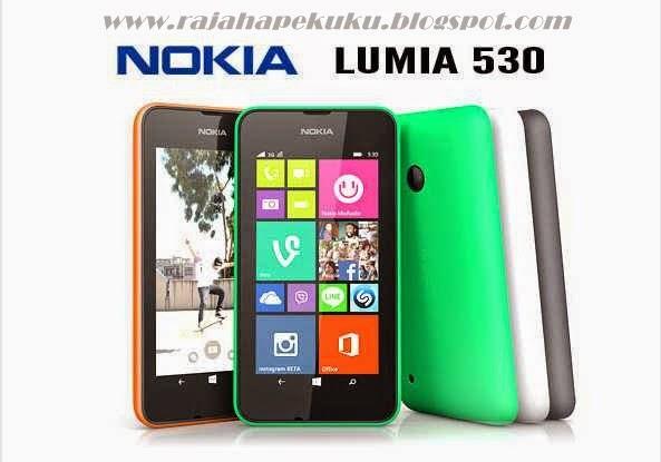 Harga Nokia Lumia 530 Terbaru Lengkap Spesifikasi, News Editions Best Product 2014
